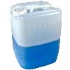 5 Gallon Level 5 Fluorinated Tight Head Container