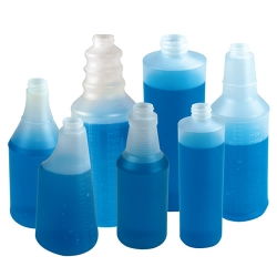 Extra Spray Bottles