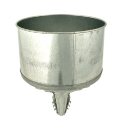 Transfer Funnel - 10""