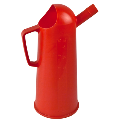 Polypropylene Pouring Pitchers