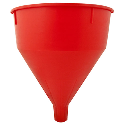 HDPE Chemical Transfer Funnel