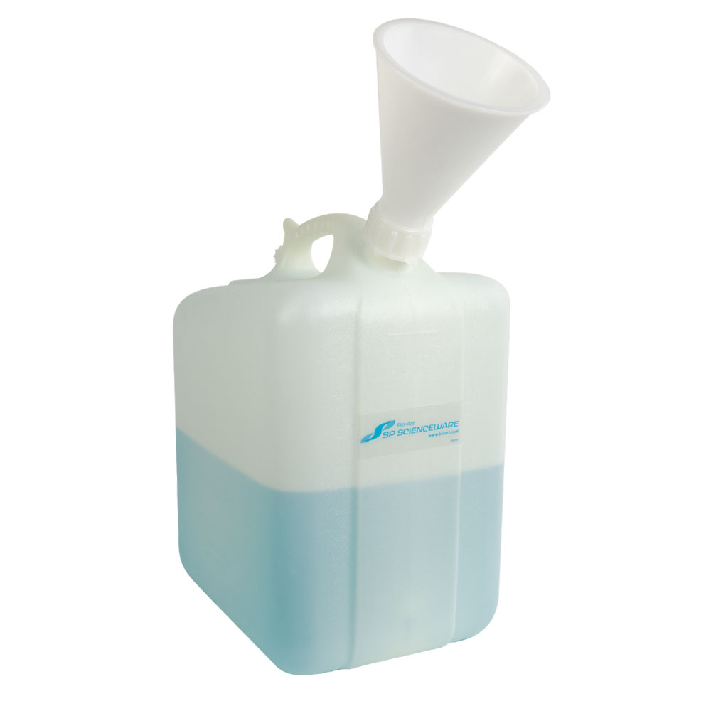 Scienceware® Safety Waste Jug