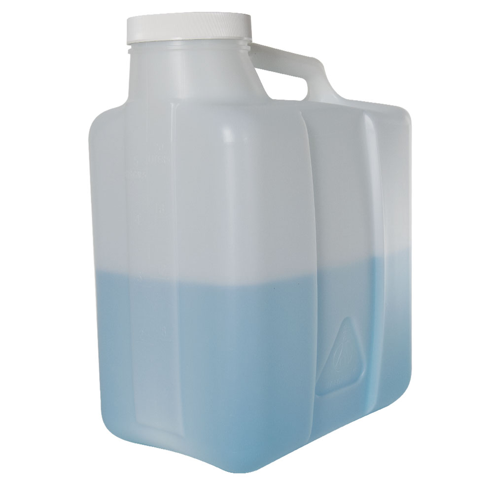 Thermo Scientific™ Nalgene™ Heavy-Duty Wide Mouth Jug