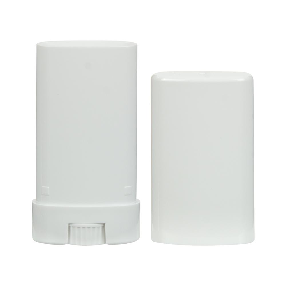 Deodorant Container & Cap