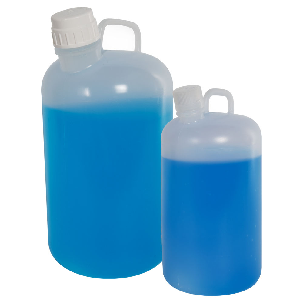 Thermo Scientific™ Nalgene™ Leakproof Jugs with Caps