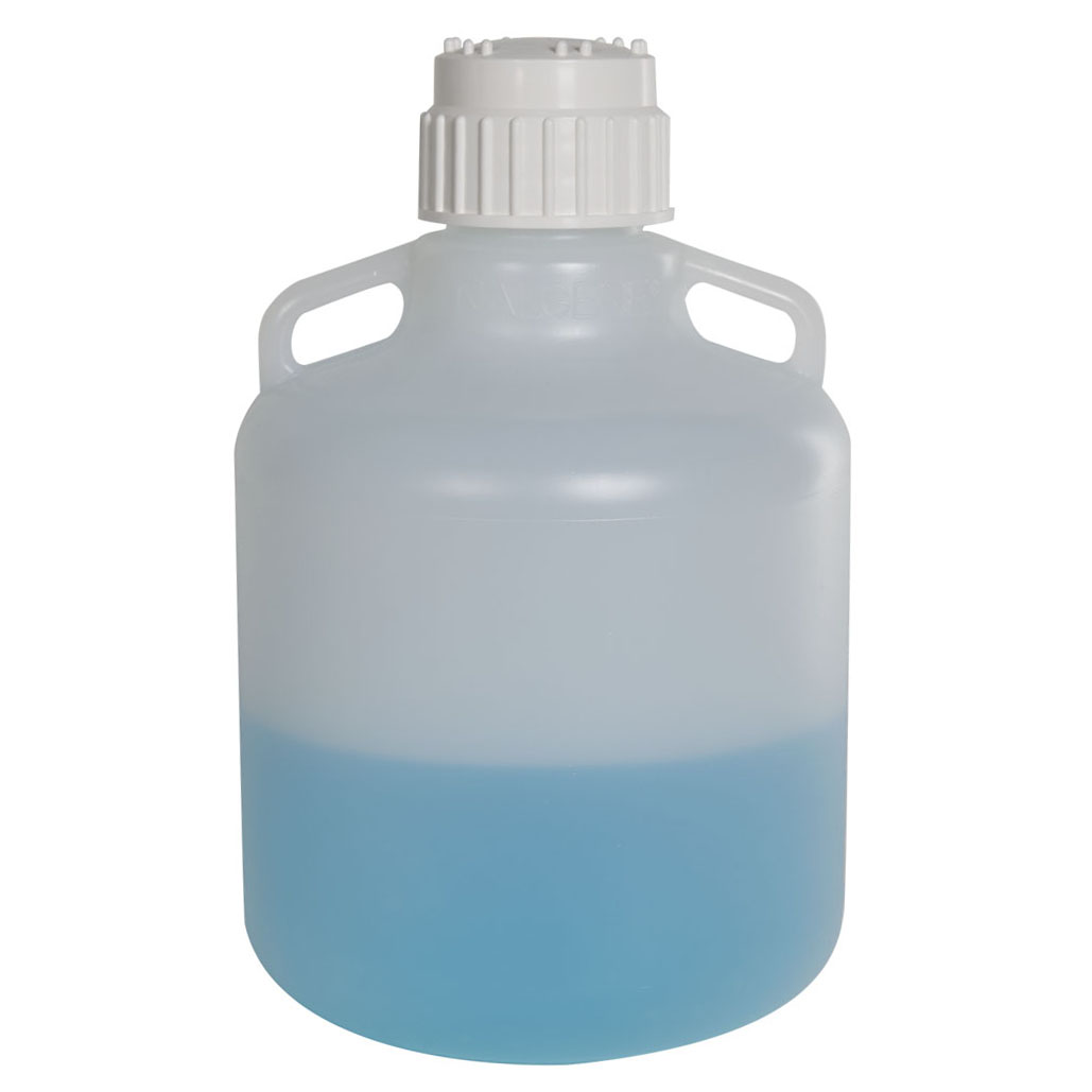 Thermo Scientific™ Nalgene™ Heavy Duty Vacuum Carboys with Caps