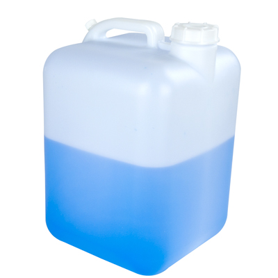 5 Gallon Fortpack Container