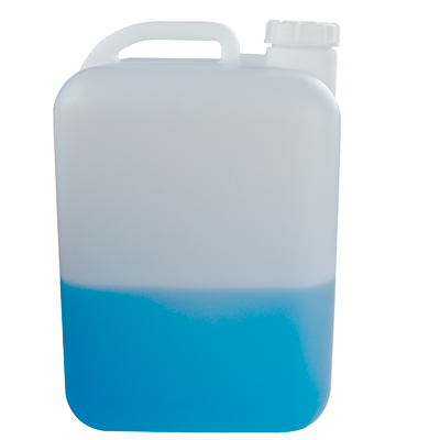 5 Gallon Level 5 Fluorinated  Fortpack