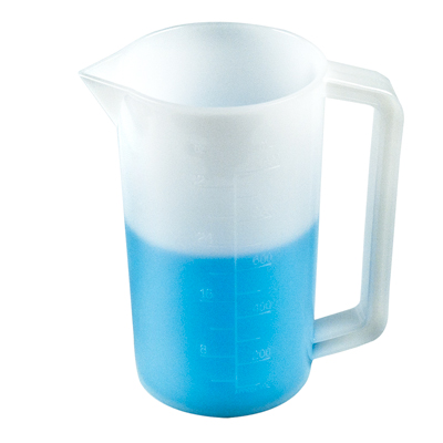 Thermo Scientific™ Nalgene™ Graduated Beaker with Handle