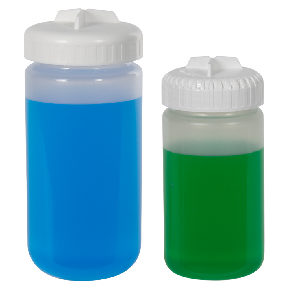 Thermo Scientific™ Nalgene™ Polypropylene Centrifuge Bottles with Sealing Cap