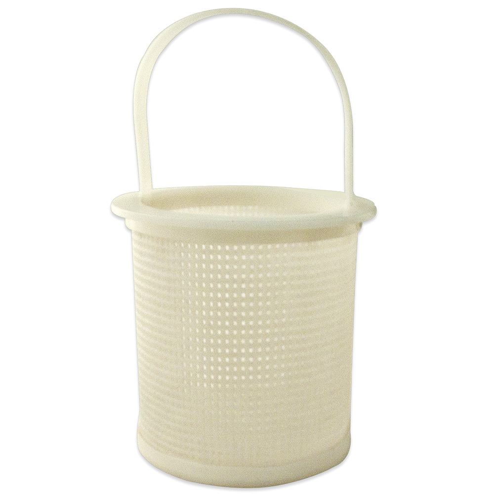 Polyethylene Straining Baskets