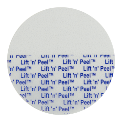 Lift 'n' Peel™ Heat Induction Liners For 43mm Caps for PE/PP