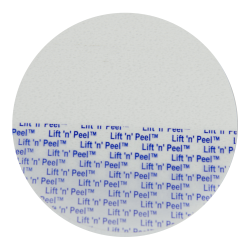 Lift 'n' Peel™ Heat Induction Liners For 48mm Caps for PE/PP