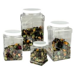 Jars Category Spice Jars Plastic Jars And Plastic Jar