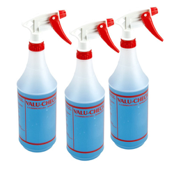 ValuCheck Commercial Spray Bottle