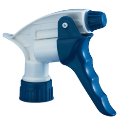 28/400 Blue & White Model 260™ Valu-Mist ® Sprayer with 7-1/4