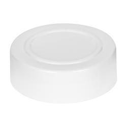 48/485 White Polypropylene Spice Cap