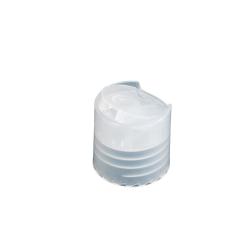 28/410 Natural Disc Dispensing Cap