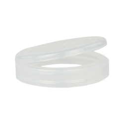 70/400 Natural Snap-Top Dispensing Cap