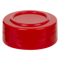 43/485 Red Polypropylene Spice Cap