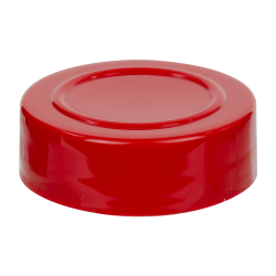 48/485 Red Polypropylene Spice Cap