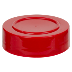 53/485 Red Polypropylene Spice Cap