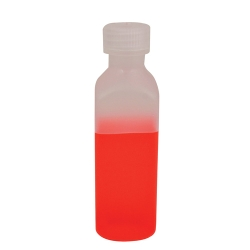Thermo Scientific™ Nalgene™ Polypropylene Dilution Bottles with Caps