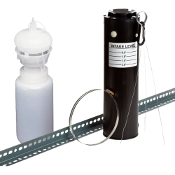 Thermo Scientific™ Nalgene™ Stormwater Sampler Bottle and Mounting Kit