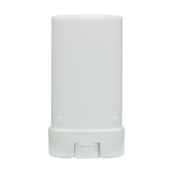 .5 oz. White Deodorant Container