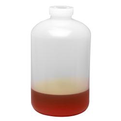 2 Gallon Polypropylene Mason Jar with 70mm G Cap