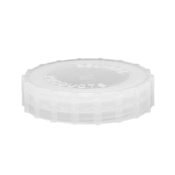 70mm G Threaded Cap for Polypropylene Mason Jars