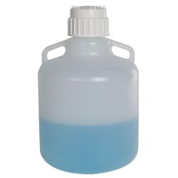 2.6 Gallon/10 Liter Nalgene™ Heavy Duty Vacuum Carboy with 83B Cap