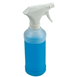 Hydrocarbon Spray Bottle