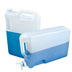 Space Saver 5 Liter Container