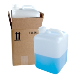HDPE UN Approved Plastic 5 Gallon Carboys