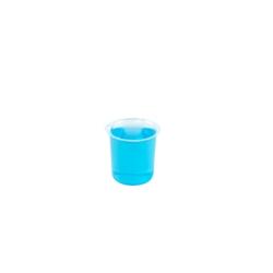 50mL Griffin Low Form Polypropylene Beaker