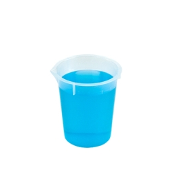 150mL Graduated Disposable Beakers