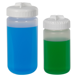 250mL Nalgene™ Polypropylene Centrifuge Bottles with 58mm Sealing Cap