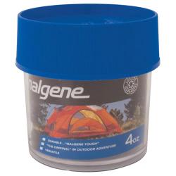 4 oz. Wide Mouth Outdoor Storage Jar
