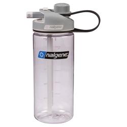 20 oz. Clear Nalgene ® Multi-Drink Tritan Water Bottle