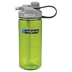 20 oz. Green Nalgene ® Multi-Drink Tritan Water Bottle