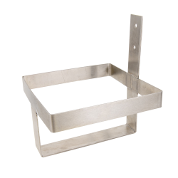Stainless Steel Jug Rack for 2.5 Gallon Colored Jug