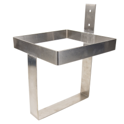 Stainless Steel Jug Rack for 5 Gallon Colored Jug