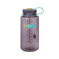 32 oz. Aubergine Wide Mouth Nalgene ® Everyday™ Tritan™ Bottles