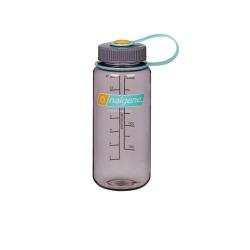 16 oz. Augergine Wide Mouth Nalgene ® Everyday™ Tritan™ Bottles