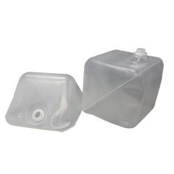 5 Gallon Cube ® Insert Container with Cap