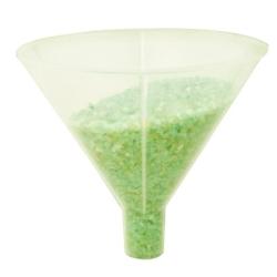 243mL Nalgene™ Polypropylene Powder Funnel