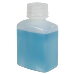 125mL Diamond ® RealSeal™ Rectangular Bottle with 28mm Cap