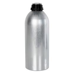 1100mL/37 oz. Aluminum Agrochem Bottle (Cap Sold Separately)
