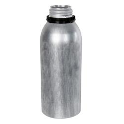 1100mL/37 oz. Chem50 Aluminum Bottle (Cap & Plug Sold Separately)
